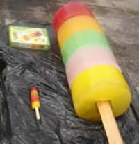 Fruit Pastille Lolly